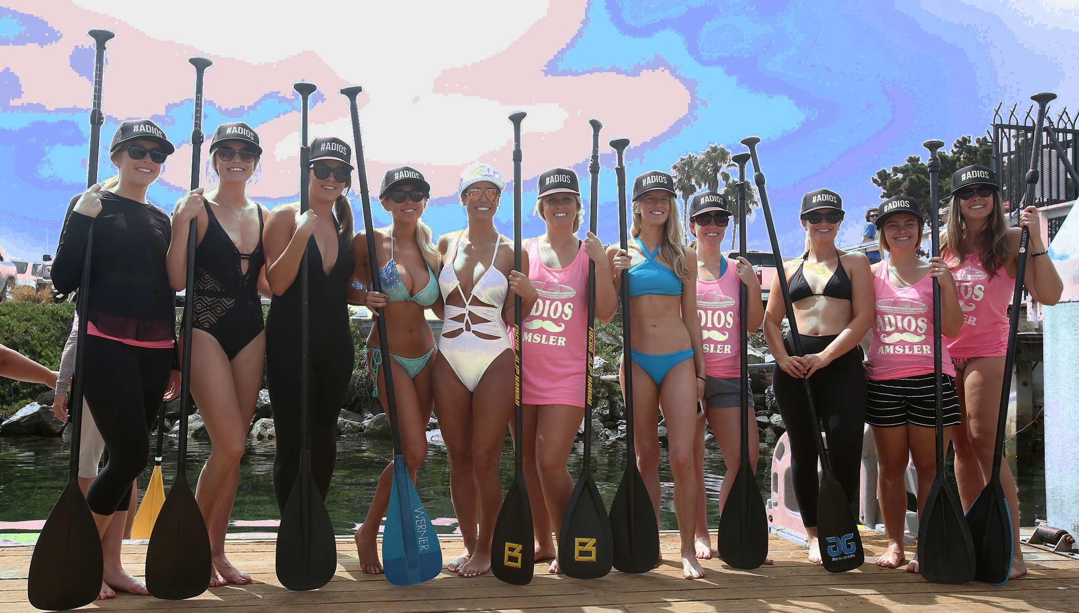 Beach Party Rentals Aqua Adventures San Diego