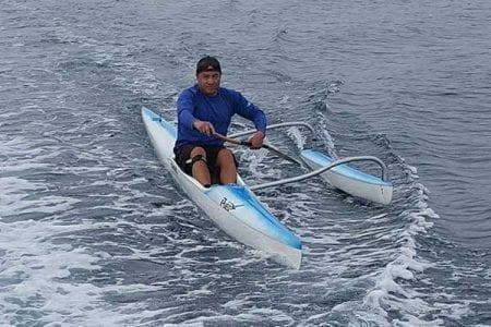 Outrigger Lessons Aqua Adventures San Diego